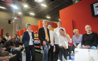 Salone del Libro 2010-zuccarello -finechocolate (1)